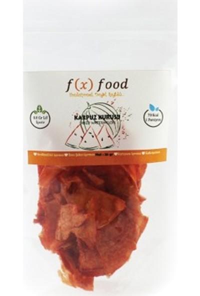 Fx Food Kurutulmuş Karpuz 20 gr