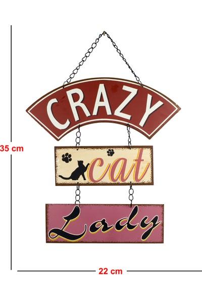 Carma Concept Crazy Cat Lady