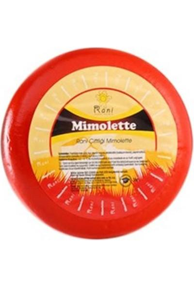Rani Mimolette Peyniri 240/270 gr