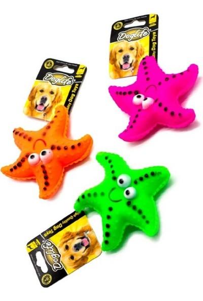Doglife Köpekler Için Oyuncak Deniz Yıldızı