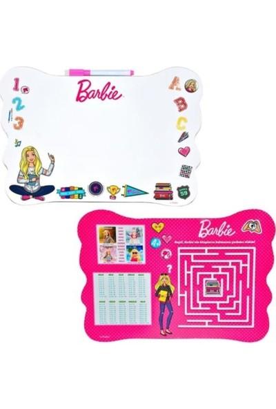 Laço Barbie Yazı Tahtası 8103
