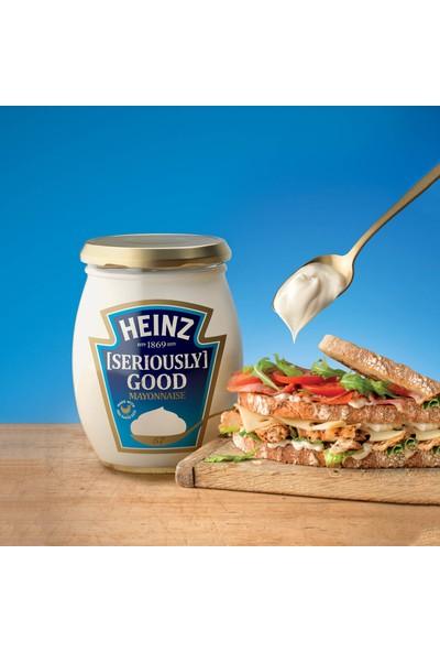 Heinz Cam Mayonez 460 gr