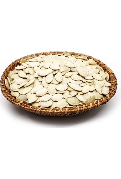 Menzil Kuruyemiş Doğal (Çiğ) Kabak Çekirdeği 250 gr