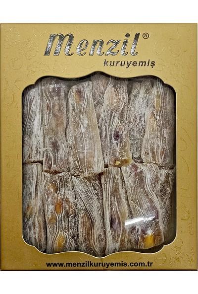 Menzil Kuruyemiş Antep Fıstıklı (Fitil) Halep Lokumu 250 gr