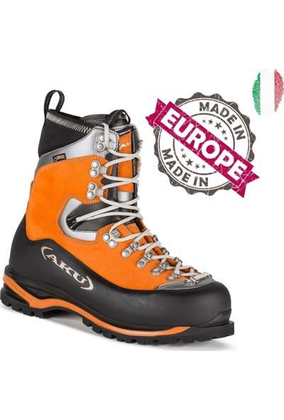 Aku Montagnard Italyan Goretex Bot A970133