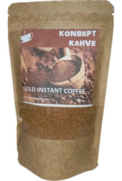 Konsept Gold Kahve 100 gr