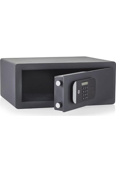 Yale Maksimum Güvenlik Sertifikalı Parmak İzli - Laptop Tipi Motorlu Kasa - YLFM/200/EG1