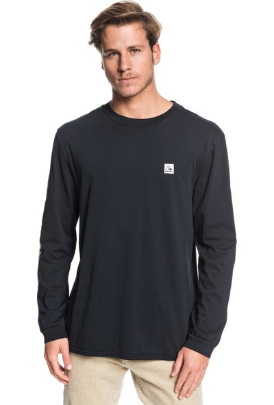 Quıksilver Inthemıddlels Erkek Tees Kvj0 Erkek T-Shirt