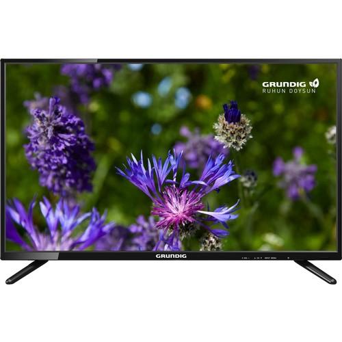 """Grundig 32GCH6730 32"""" 82 Ekran Uydu Alıcılı Smart LED TV"""