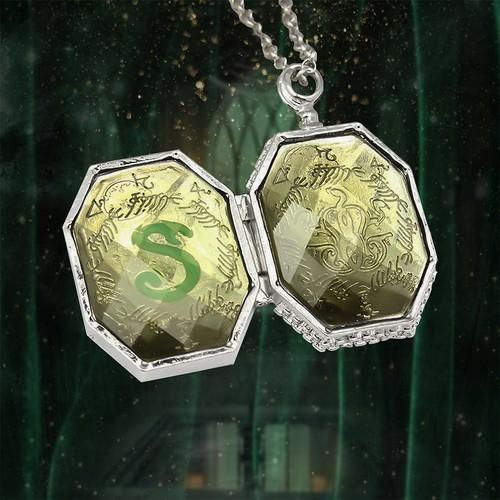 Büyücü Sokağı Salazar Slytherin'in Madalyonu Fiyatı
