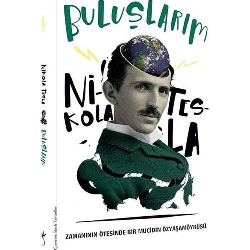 Buluşlarım - Nikola Tesla