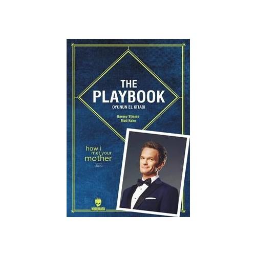 The Playbook: Oyunun El Kitabı - Barney Stinson - Matt Kuhn