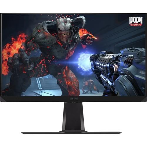 "ViewSonic Elite XG270 27"" 240Hz 1ms (HDMI+Display) G-Sync Full HD IPS Monitör"