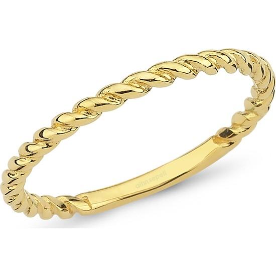 Altın Sepeti Altın Burgu Yüzük