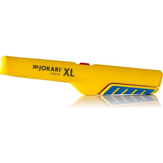 Jokari 30125 Xl Kablo Soyucu Ø 8 - 13 mm