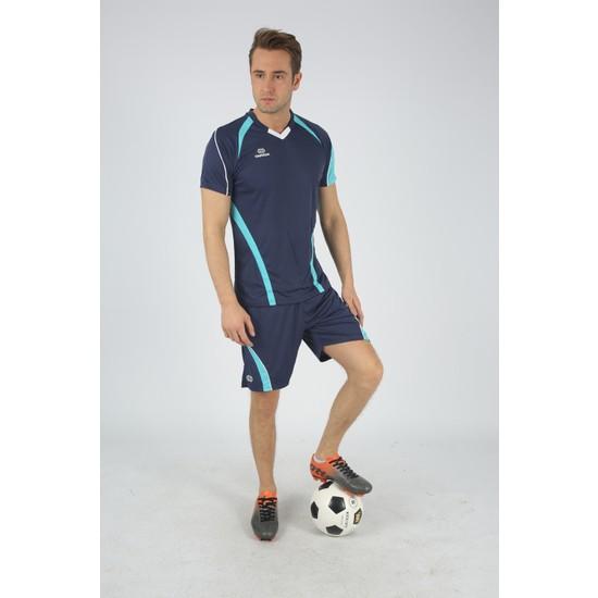 Dafron Coll Futbol Forma Şort