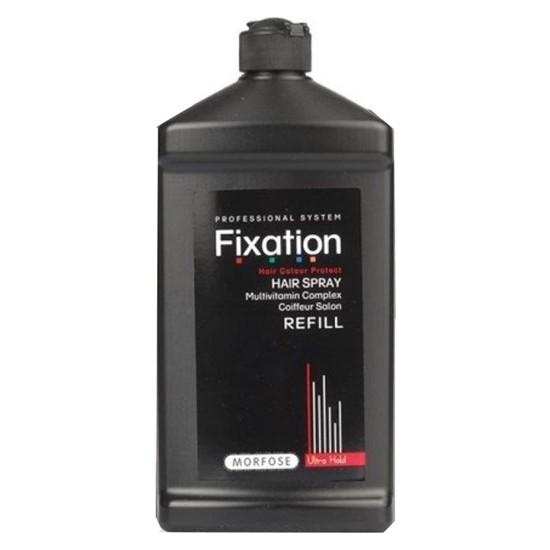 Morfose Refill Saç Spreyi Ultra Hold 700 ml