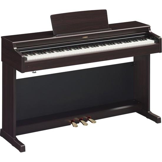 Yamaha YDP164R Dijital Piyano (Gül Ağacı)