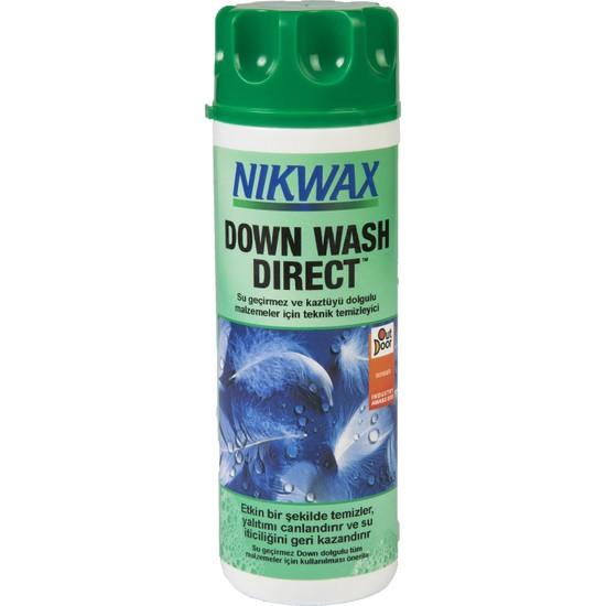 Nikwax Down Wash Direct Kaz Tüyü Yıkama