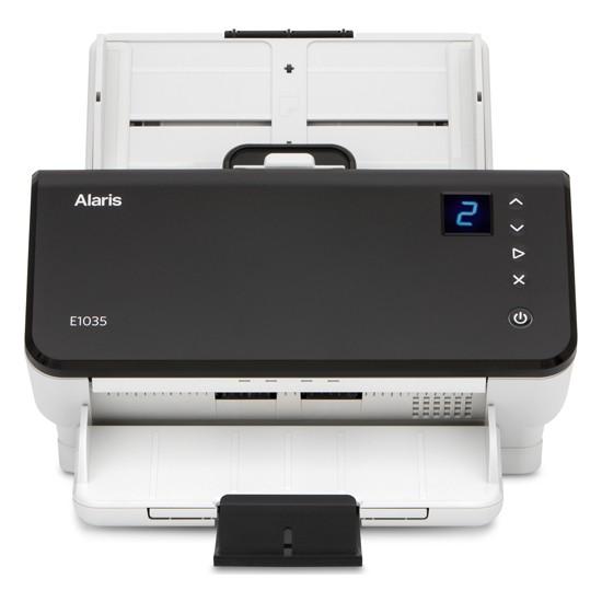 Kodak Alaris 1025071 E1035 A4 Doküman Tarayıcı