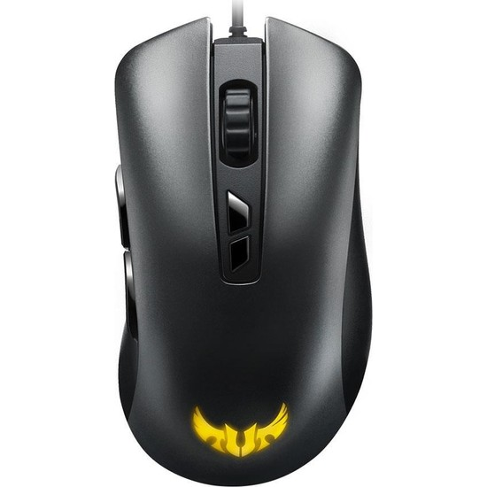 Asus TUF M3 Aura SYNC RGB 7000DPI Oyuncu Mouse