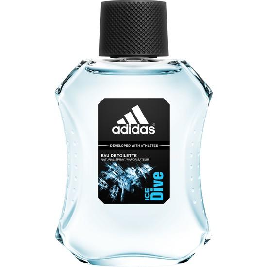 Adidas Ice Dive Erkek Parfüm Edt 100 Ml