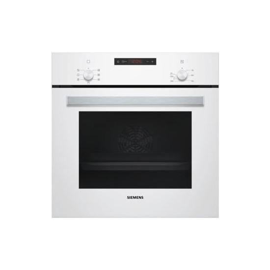 Siemens HB013FBW0T Beyaz Ankastre Fırın