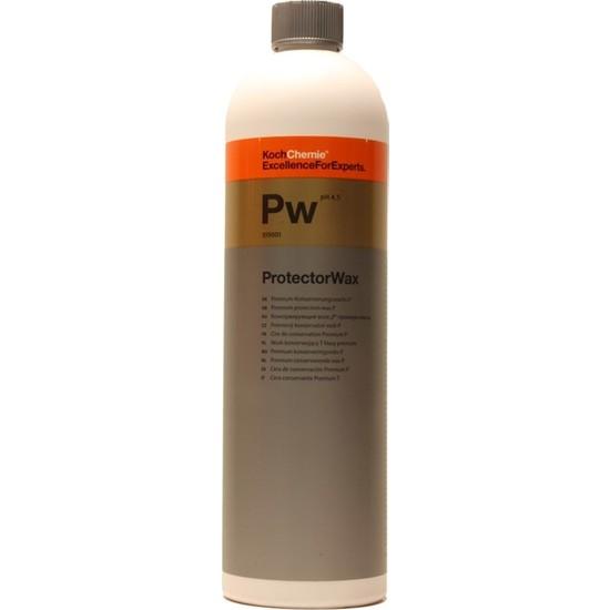 Koch Chemie Pw Protector Wax Konsantre Sprey Cila 1 lt