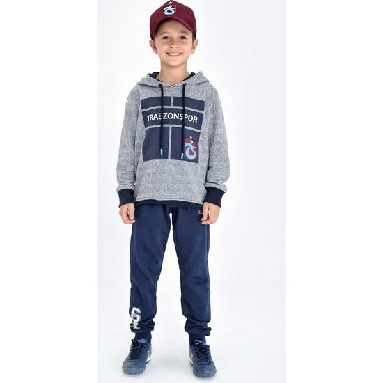Ts Club Sweatshirt Genç Kırçıllı