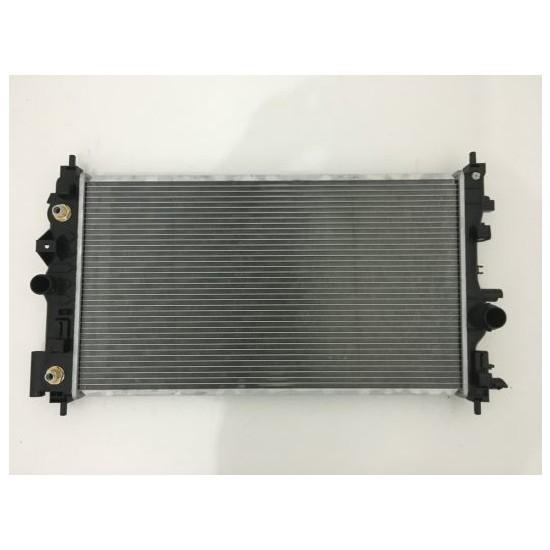 Gust Su Radyatörü Astra J 1.4i 16V Turbo - 1.6i 16V Turbo 2009> / Zafıra C 1.4i 16V Turbo - 1.6 Gas 2011> ( 1300306 )