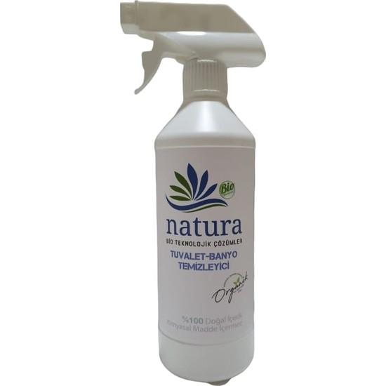 Natura Organik Tuvalet Banyo Temizleyici 500 ml
