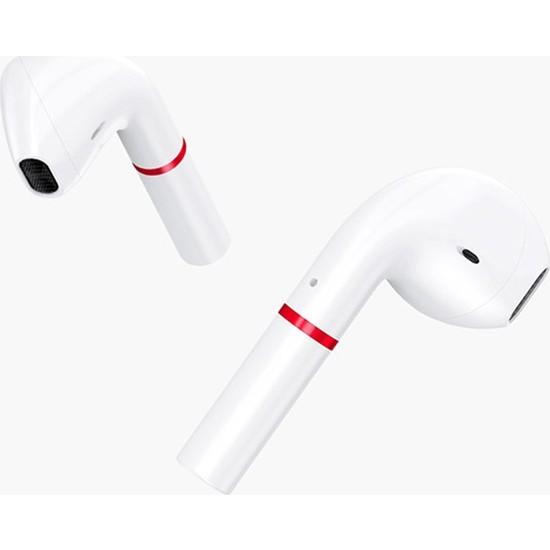 Joyroom JR-T06 Tws Kablosuz Kulaklık - Beyaz