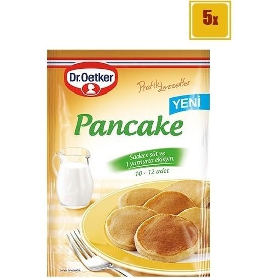 Dr.Oetker Pancake 134 gr x 5