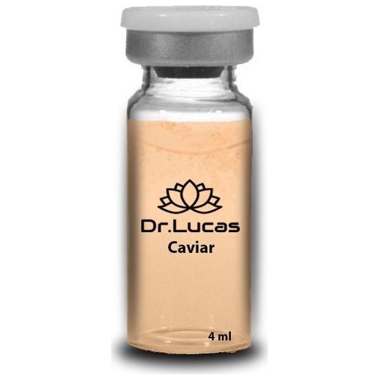 Dr. Lucas Havyar Ve Somon Dna Antı-Agıng Cilt Serumu 4 Ml Flakon