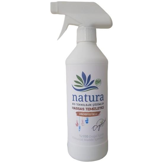 Natura Probiyotikli Hassas Temizleyici 500 ml