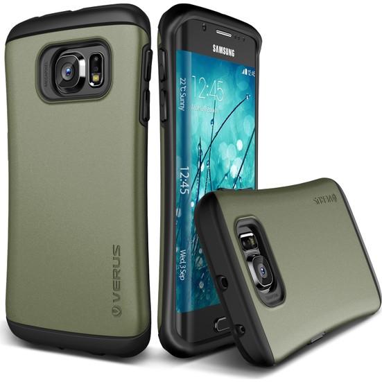 VRS Design Galaxy S6 Edge Thor Hard Drop Military