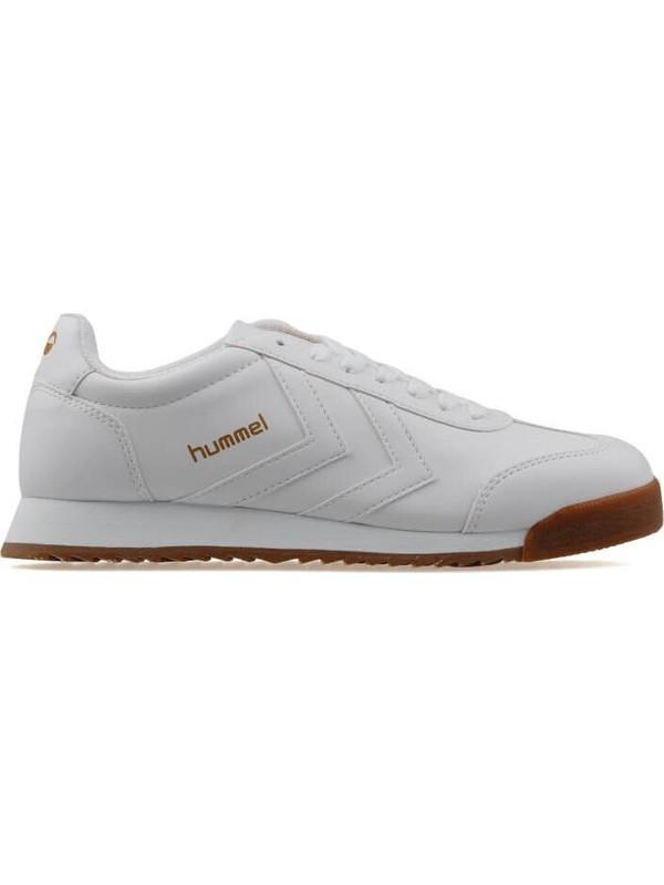 Hummel Beyaz Unisex Gunluk Ayakkabi Spor 206308 9001 Fiyati
