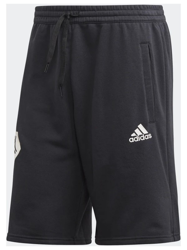 Adidas Erkek Şort Tan Sw Logo Sho Fj6346