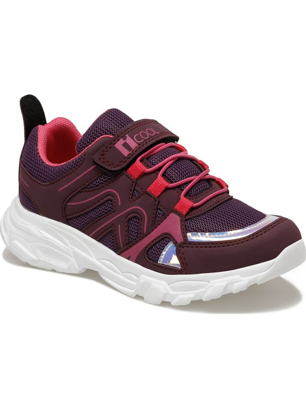 I Cool Hugo Mürdüm Kız Çocuk Yürüyüş Ayakkabısı
