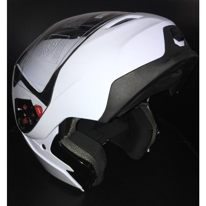 Bien choisir son casque moto certifié - guide dachat moto