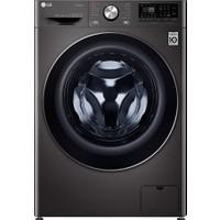 LG F4V9RCP2E A 10.5 kg Yıkama / 7 kg Kurutma 1400 Devir Çamaşır Makinesi
