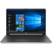 """HP 15S-FQ100NT Intel Core i5 1035G1 8GB 256GB SSD Windows 10 Home 15.6"""" Taşınabilir Bilgisayar 8KR82EA"""