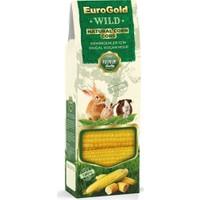 Eurogold Wild Kemirgenler İçin Doğal Mısır 2'li