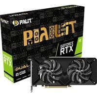 Palit RTX2060 Super Dual 8GB 256Bit GDDR6 Ekran Kartı
