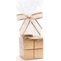 Melodi Çikolata Altın Nota Fıstıklı Çikolata 500gr