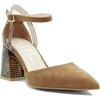 Lonar 019 Kadın Topuklu Ayakkabı