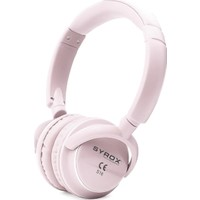Syrox S16 Bluetooth 4.0 Kulak Üstü Kulaklık