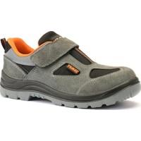 Yılmaz Cırtlı Çelik Burunlu İş Ayakkabısı