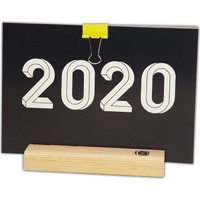Istisna 2020 Dekoratif Takvimi Monocolor