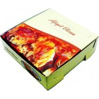Kutu Dünyası Börek Kutusu 250 gr 100'lü